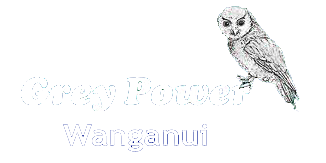 Grey Power Wanganui Logo